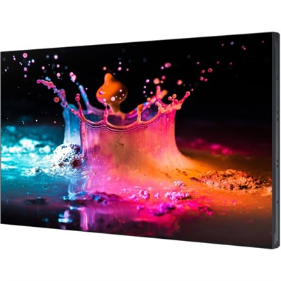 UD55EB 55in. UHD 1920 x 1080  DP 1.2 Anit-Glare Video Wall