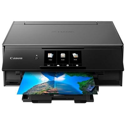 PIXMA TS9120 Wireless All-In-One Printer, Gray