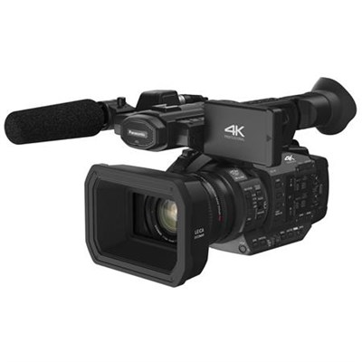 HC-X1 4K Ultra HD Professional Camcorder