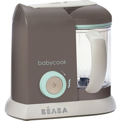 Babycook Pro Baby Food Processor and Steamer - Latte