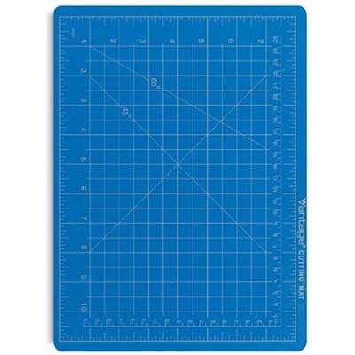 Vantage 10694 Self-Healing 36` x 48` Blue Cutting Mat