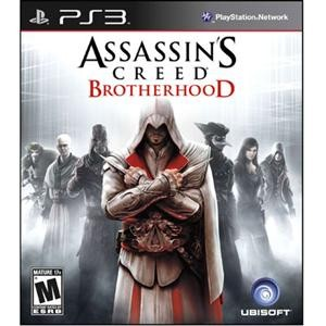 Assassin's Creed: Brotherhood for PS3