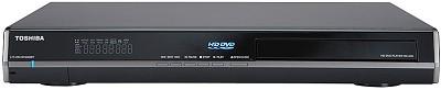 HD-A35 - HD-DVD High-definition DVD Player