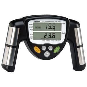 HBF-306C Body Fat Loss Monitor - Black