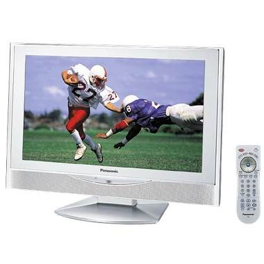 TC-22LH1 22-IN. 16:9 LCD MONITOR
