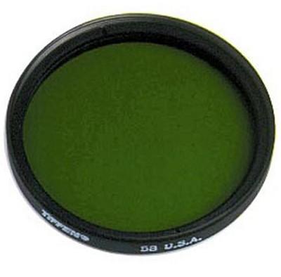 58mm 58 Filter (Green)