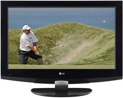 32LB9D - 32` High-definition LCD TV - New TV in a torn box