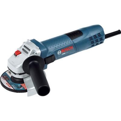 1380 Slim 4-1/2` 7.5 Amp Small Angle Grinder