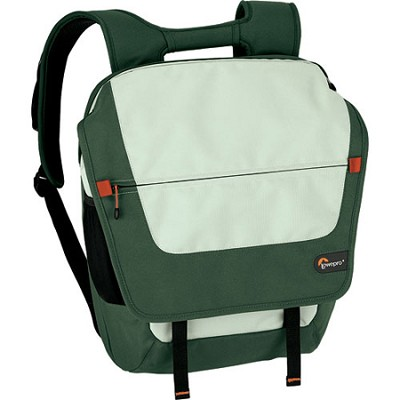 Backpack Factor Notebook Case - fits most 15.4` notebook computers