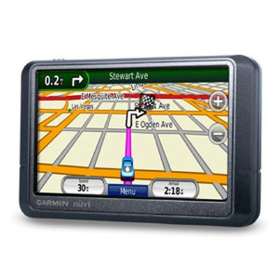 nuvi 255W, Preloaded City Navigator - PROMO DEAL
