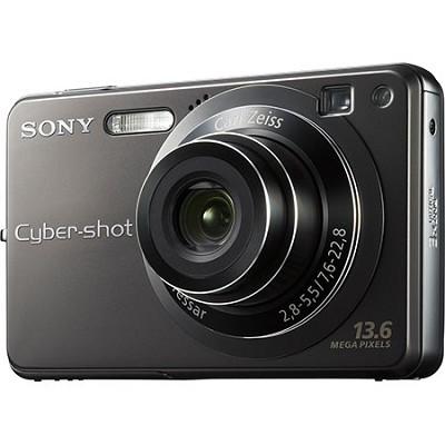 Cyber-shot DSC-W300 - 13.6MP Digital Camera - OPEN BOX