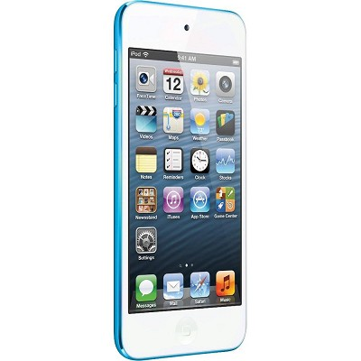 iPod touch 64GB Blue (5th Generation) NEWEST MODEL