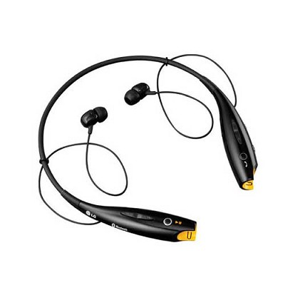 Tone Wireless Bluetooth Stereo Headset HBS-700 (Black)