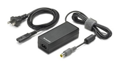 ThinkPad and Lenovo 65W Ultraportable AC Adapter