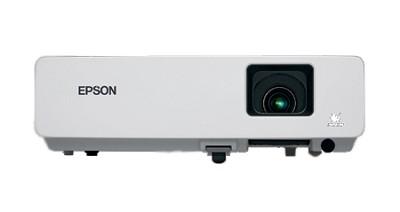 PowerLite 822P Multimedia Projector