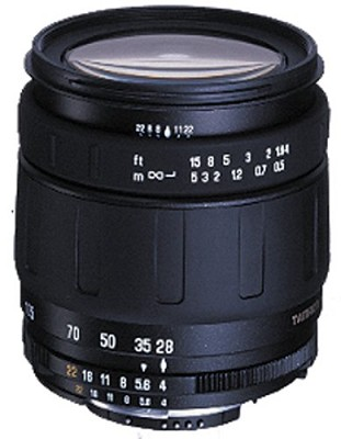 28-105mm F/4-5.6 (IF) FS=62 AF-D Lense For Nikon, WIth 6-Year USA Warranty