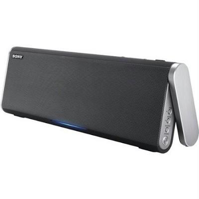 SRSBTX300/BLK NFC Bluetooth Wireless Speaker - Black - OPEN BOX