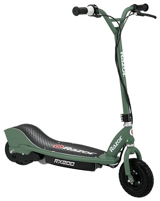 RX200 Electric Off-Road Scooter