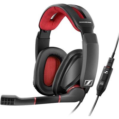 GSP 350 Surround Sound USB PC Gaming Headset w/ Surround Sound 7.1