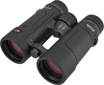 71327 Nature 10x42 Roof Binoculars (Black)