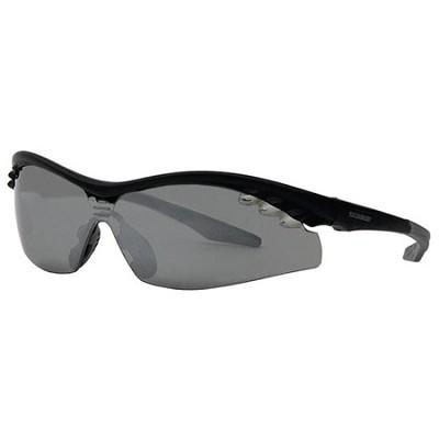 RAWL2  - Half-Rim Athletic Wrap Sunglasses