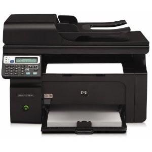 LaserJet Pro M1217nfw Monochrome All-in-One Printer (CE844A#BGJ)