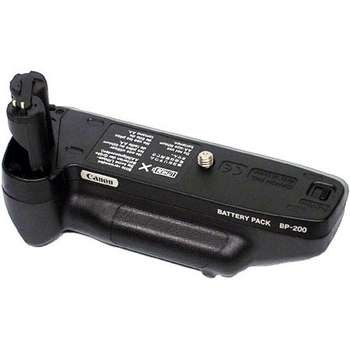 Battery Pack and Grip BP-200
