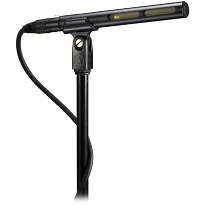 Line + Gradient Condenser Microphone (AT875R)