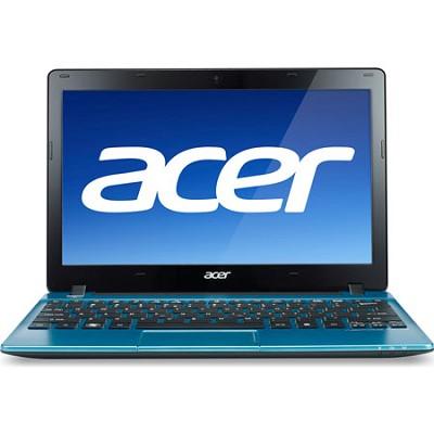 Aspire One AO725-0638 11.6` Netbook - AMD Dual-Core C-60 Accelerated Processor