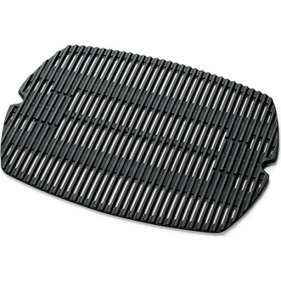 Q 200 Series Replacement Porcelain-Enameled Cast-Iron Cooking Grate