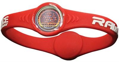 Power Balance Performance Bracelet - Scarlet (Medium)
