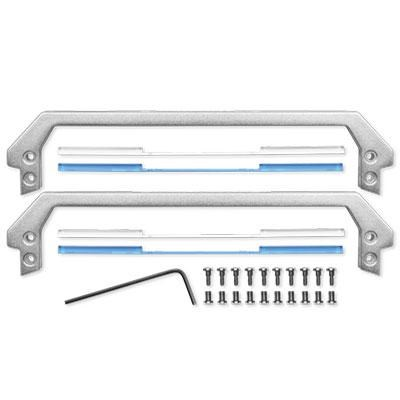 Dominator Platinum Light Bar Upgrade Kit - CMDLBUK02B