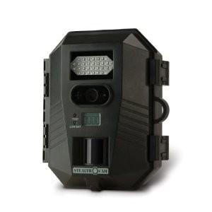 Prowler XT / 32 IR's / 40 Ft Range / 8 MP Color Game Camera