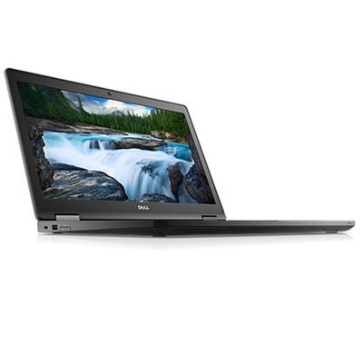 Latitude 5580 15.6` HD Core i5-7200U 4GB RAM 500GB HDD Laptop - PXP7J