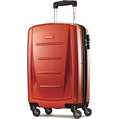 Winfield 2 Fashion HS Spinner 20` - Orange Retail