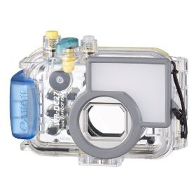 Waterproof Case WP-DC27 for Powershot SD990 IS