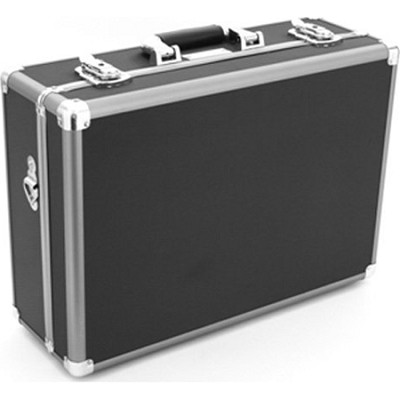 VHC-5200  Large Hard Photographic Equipment Case with Carrying Handle and Wheels