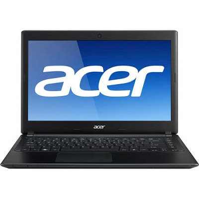 Aspire V5-571-6869 15.6` Notebook PC - Intel Core i5-3317U Processor
