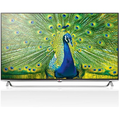 65UB9500 - 65-Inch 4K 240Hz 3D Smart LED Plus Open Box 1 Year Warranty
