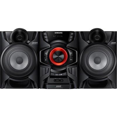 MX-H630B - 230W Giga Sound System with Karaoke and Bluetooth