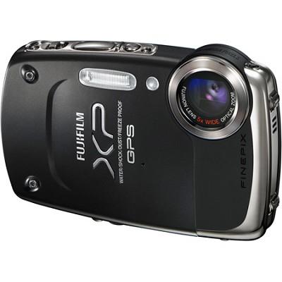 FINEPIX XP30 14 MP Underwater Digital Camera w/ Fujinon 5x Zoom Lens (Black)