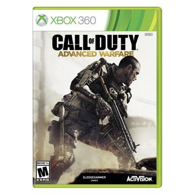 COD Advanced Warfare GOTY X360
