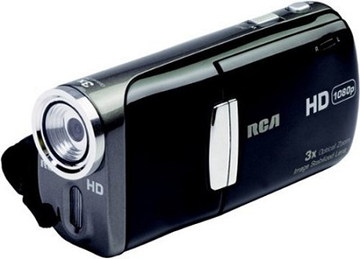 EZ5000 Handheld HD Camcorder with 2.0` LCD Display