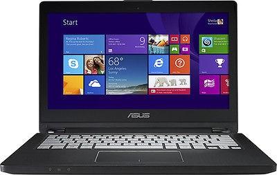 Flip 13.3` 2 in Touchscreen Intel Core i3-4030U Laptop - ***AS IS***