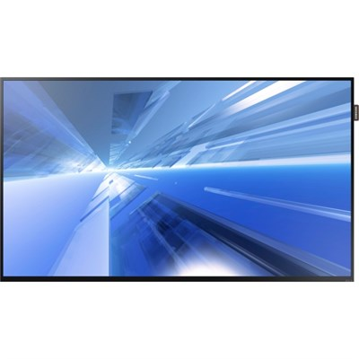 DM40E 40` 1080p Direct-Lit LED Display