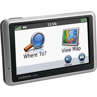 Nuvi 1450 GPS Navigation System with nuMaps Lifetime
