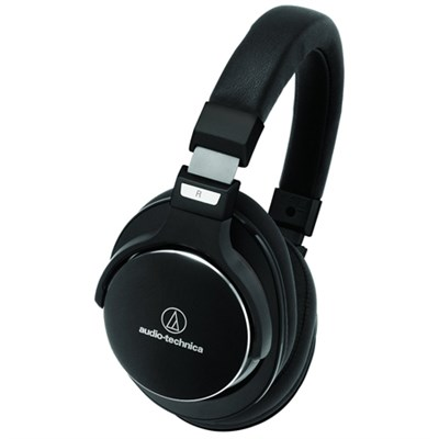 SonicPro High-Resolution Headphones with Active Noise Cancellation