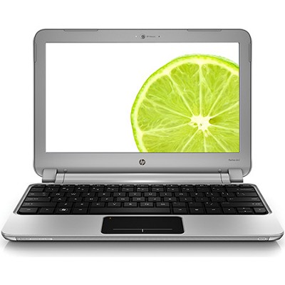 Pavilion 11.6` dm1-3020us Entertainment Netbook PC AMD Dual-Core Processor E-350
