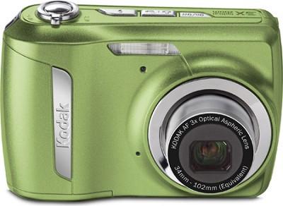 EasyShare C142 10 MP 2.5 inch LCD Digital Camera - Green