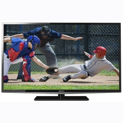 50` Ultra-thin LED TV 1080p Full HD 120Hz (50L5200U)  - OPEN BOX